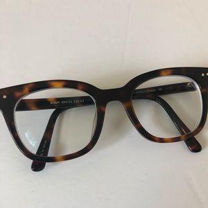 Women's Tortoiseshell Eyeglasses